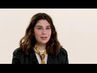 Фильм «Волонтеры будущего. Взгляд на себя»