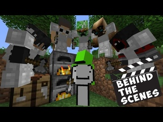 Dream - Minecraft Manhunt Extra Scenes (5 Hunters)