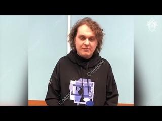 «Полностью признаю вину ираскаиваюсь»: блогер Хованский задержан поделу опропаганде терроризма