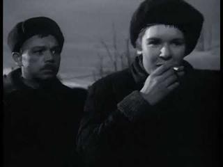 В трудный час (1961) - Да не похож ты на партийного...