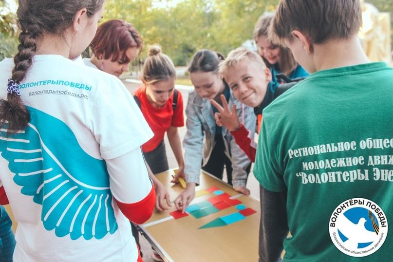 Полезная программа «МыВместе» Окружного форума добровольцев «Добро на Дальнем Востоке», изображение №27