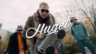 HUGEL feat. Amber van Day - WTF (Official Video)
