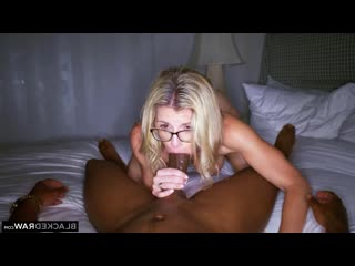 Cory Chase - The Chase Is On [Porn, Sex, Blowjob, HD, 18+, Порно, Минет, Milf, Blonde, Big Tits, Big Ass, Big Cock, Interracial]