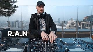 - Live @ Radio Intense Ukraine  / Melodic Techno & Progressive House dj Mix
