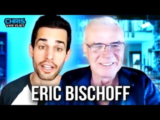 Eric Bischoff on his legacy, AEW vs NXT is not a war, Sting wrestling at 61, why WCW failed