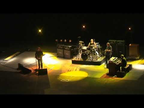 Gary Moore in Moscow Crocus City Hall 2010 04 18