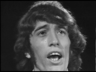 Robin Gibb - Saved By The Bell (1969)
