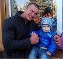 Личный фотоальбом Артёма Тимашова