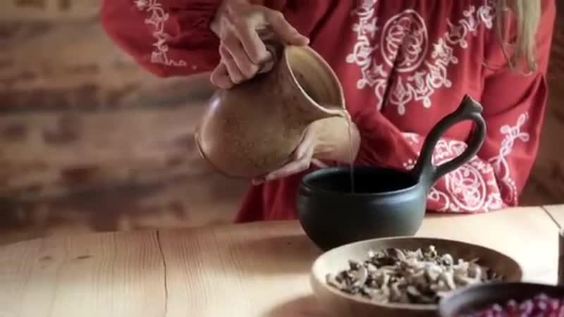 МАТУШКА ЯГИНЯ ЙОГИНЯ или Баба Яга Как исказили древний образ Видеоклип Шадровых 360p