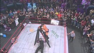 Turning Point 2012: Jeff Hardy vs. Austin Aries (Ladder Match)