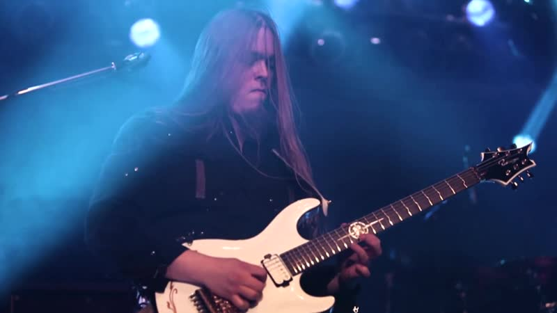 STRATOVARIUS — I Walk to My Own Songs (official live video • 12.09.2020)