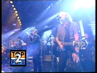 Bee Gees - You Should be Dancing - Top Of the Pops 1998