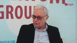Лев Прыгунов – интервью актера 2017