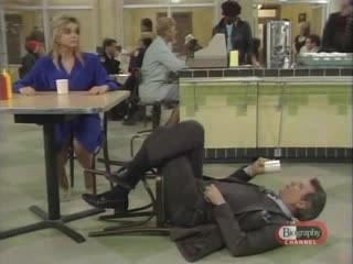 Night Court S04E18 (Caught Red Handed)