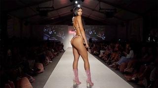 Frankies Bikinis | Resort 2019 | Full Show