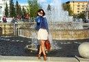 Личный фотоальбом Анны Шуреевой