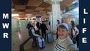 MWR LIFE турклуб. Аэропорт Агадир, Марокко. Программа Life Experience®
