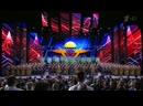 Голубые Береты - Синева - Большой праздничный концерт к Дню ВДВ (02.08.2015).