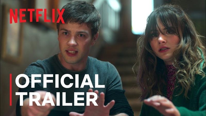 Locke and Key Trailer Season 2 Netflix