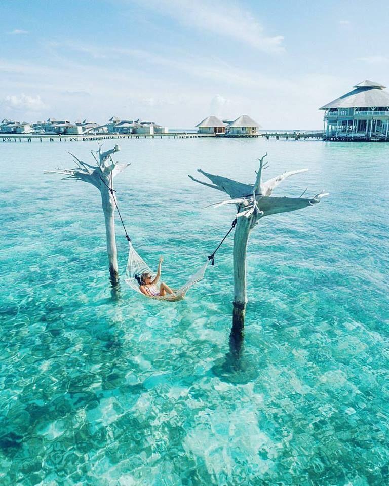 Soneva Fushi. Эко-остров на Мальдивах, изображение №3