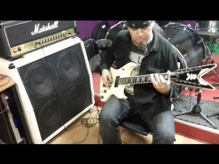 Deep Sinless first session - Sander Solo'D