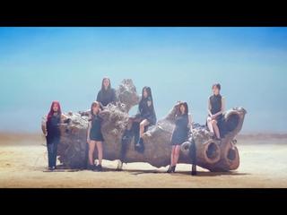 [Teaser] (G)I-DLE((여자)아이들) _ HANN (Alone)(한 (一))