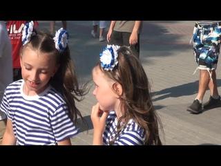 Праздник  Военно-Морского Флота  России  прошёл в городе  герое Севастополе замечательно! 25 .07 21