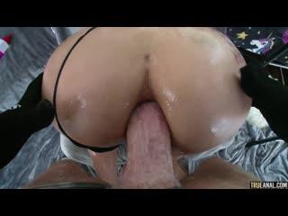 Vanessa Vega - Vanessa's Deep Anal Ride