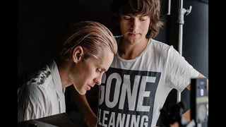 Boyan Slat and Jared Leto - The Fate of our Oceans with