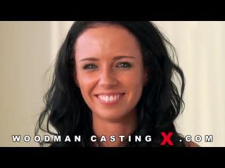 Gina Devine - WoodmanCastingX, casting anal porno