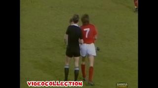 1988/89  Juventus - Napoli  2-0 (UEFA Cup 1/4 fin)