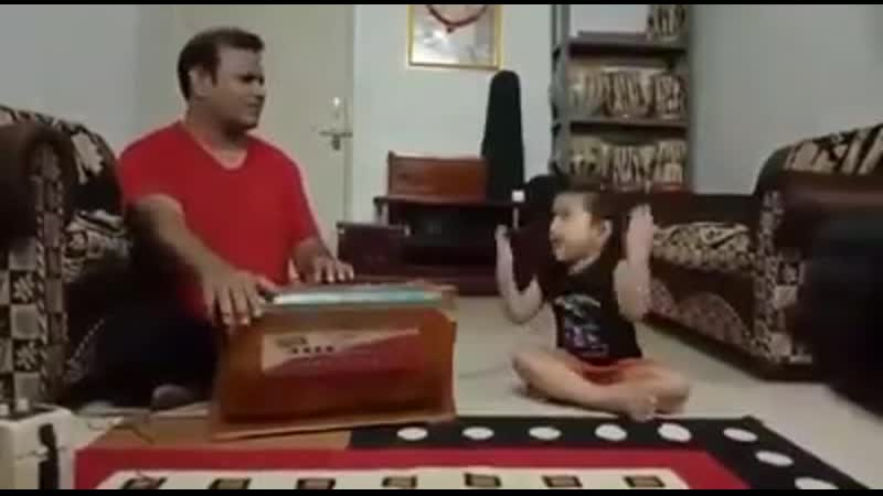 Salute to this parents preserving our Shyam Sankhalkar