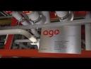 AGO AG Energie und Anlagen | Unternehmensfilm