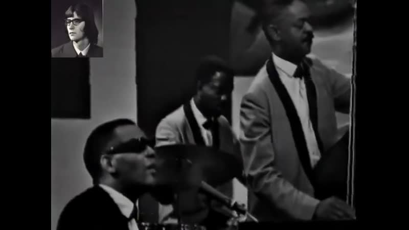 Ray Charles O Genio Live In Brazil 1963