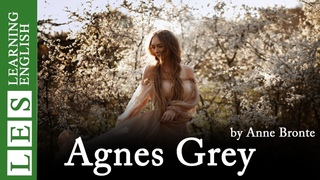 Learn English Through Story ★ Subtitles: Agnes Grey by Anne Bronte (Level 5)