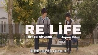 türkçe altyazılı RE LiFE JAPON FiLMi türkçe altyazılı full film i̇zle