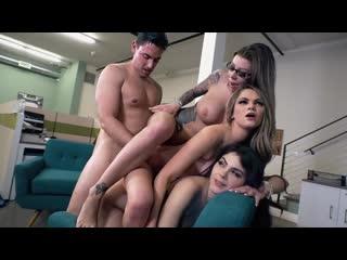 Valentina Nappi, Karma Rx, Athena Faris (Porn Anal Sex Fuck Ass lick POV Squirt Group GangBang Порно Секс Анал Минет xxx 18+)