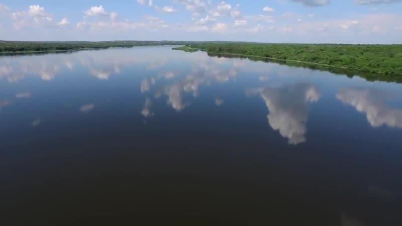 Нил Дикие реки Африки Discovery 720p