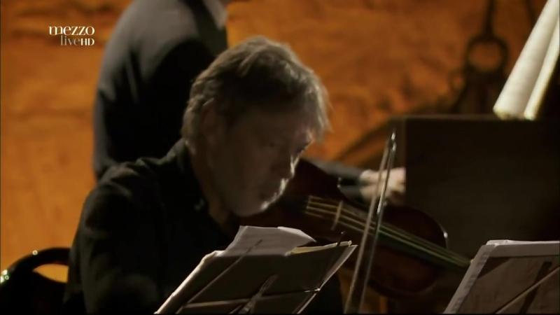 Bach Musical Offering BWV 1079 Concert des Nations Jordi Savall
