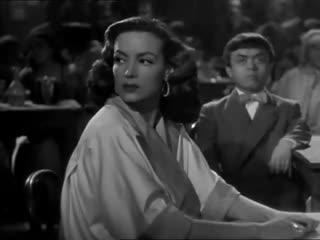 La corona negra (1951)