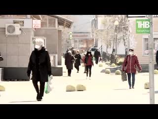Тактика ближнего боя : репортаж из инфекционной больницы Казани