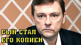 Знакомьтесь, Никита Нилов! Как живет 17-летний сын Алексея Нилова и актрисы Ирины Климовой