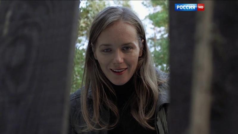 Виолетта Давыдовская Showreel