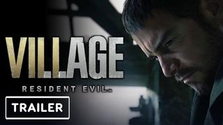 Resident Evil Village - Story Trailer 2