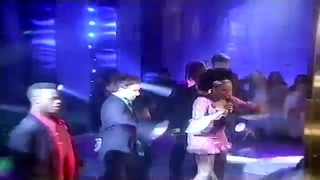 Livin Joy - Dreamer (Live Concert Exclusive Top of The Pops TV 1995)