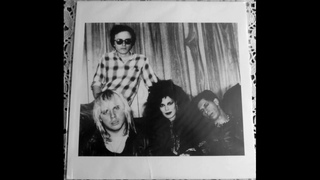 The Gun Club - Live At Manila Club Italy 1983 Full Vinyl