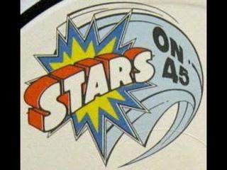 STARS ON 45 CLUBLAND EDITION 2021 DJ ADAMS