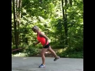 Упражнения от Лели Савосиной
