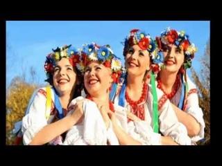 """Частушки. Исполняет ансамбль """"Славяне"""" г. Новосибирск."""
