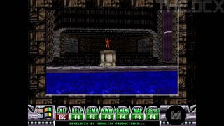 Games Sampler 2 - Windows 95 (Intro, tour, and some secrets)